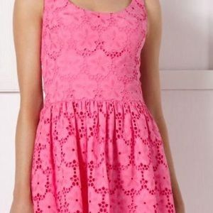 Lilly Pulitzer Calhoun Dress